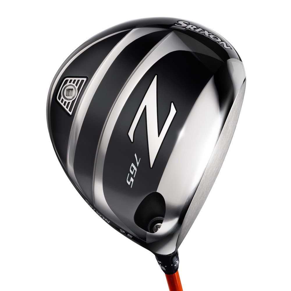 Srixon Z 765 Driver - CUSTOM SHAFT - Srixon Golf