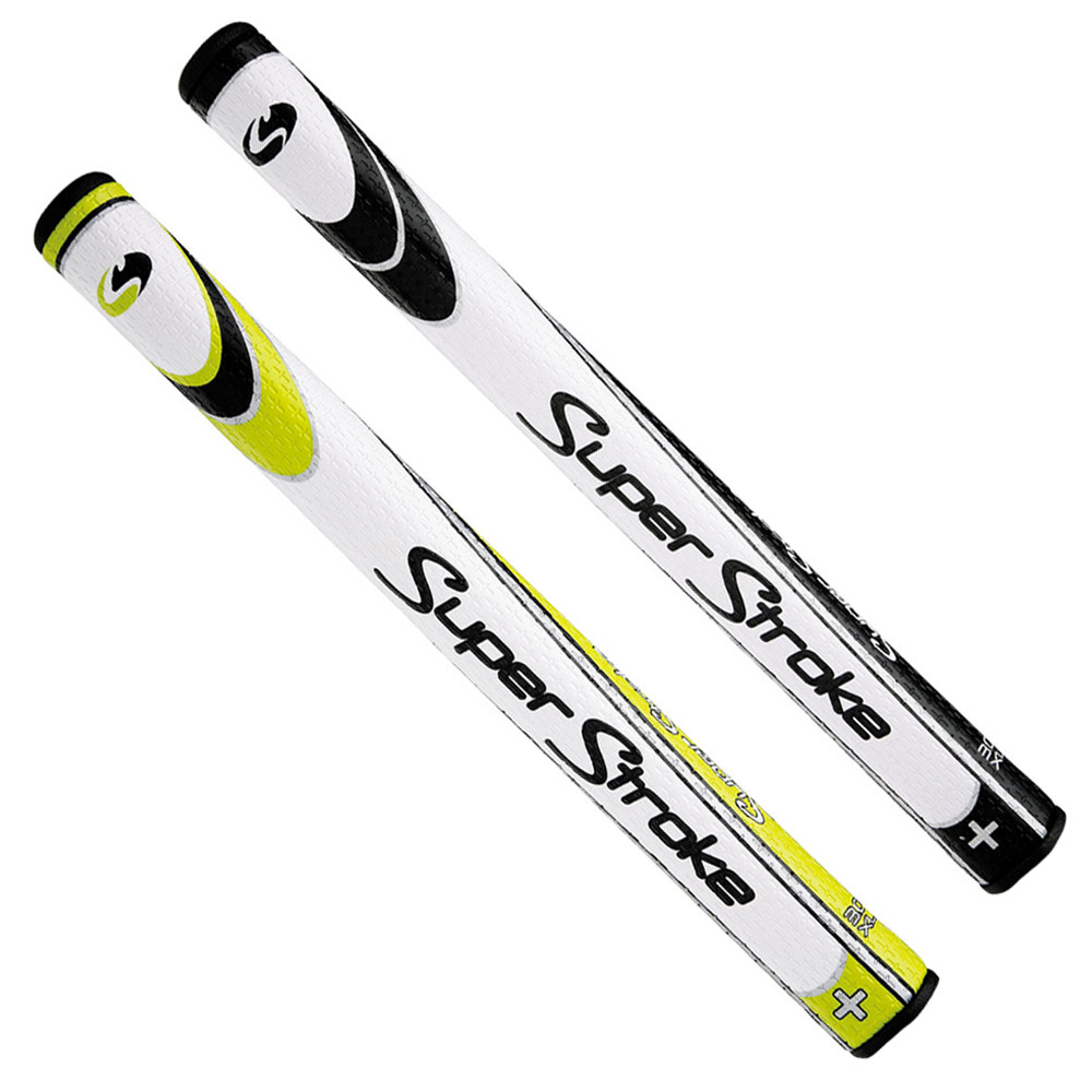 SuperStroke Plus 3.0 XL Putter Grips - Super Stroke