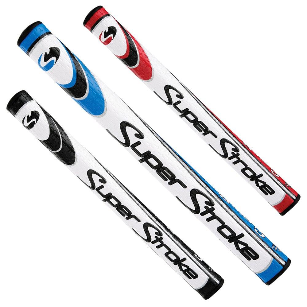 SuperStroke Legacy 1.0 Ultra Slim Putter Grips - Super Stroke