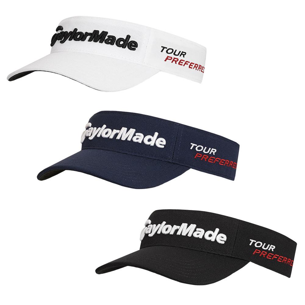 947abd936fb 2014 TaylorMade Tour Radar Visor - Men s Golf Hats   Headwear - Hurricane  Golf