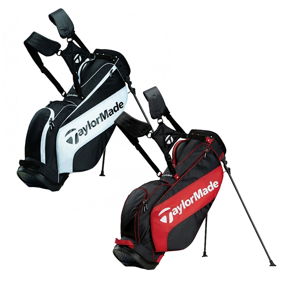 TaylorMade Stand Bag 3.0 - TaylorMade Golf