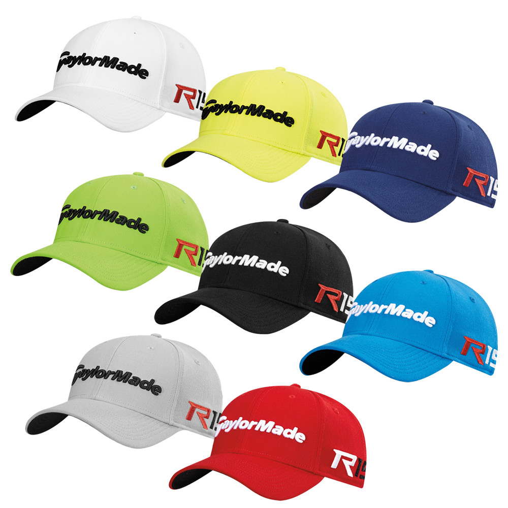 TaylorMade 39Thirty Hat - TaylorMade Golf