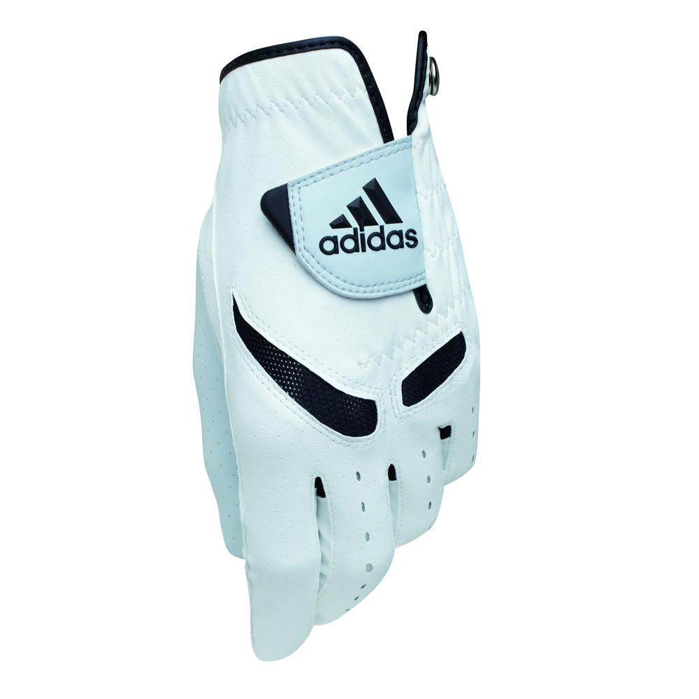 Adidas Inertia Golf Glove White/Black - Adidas Golf