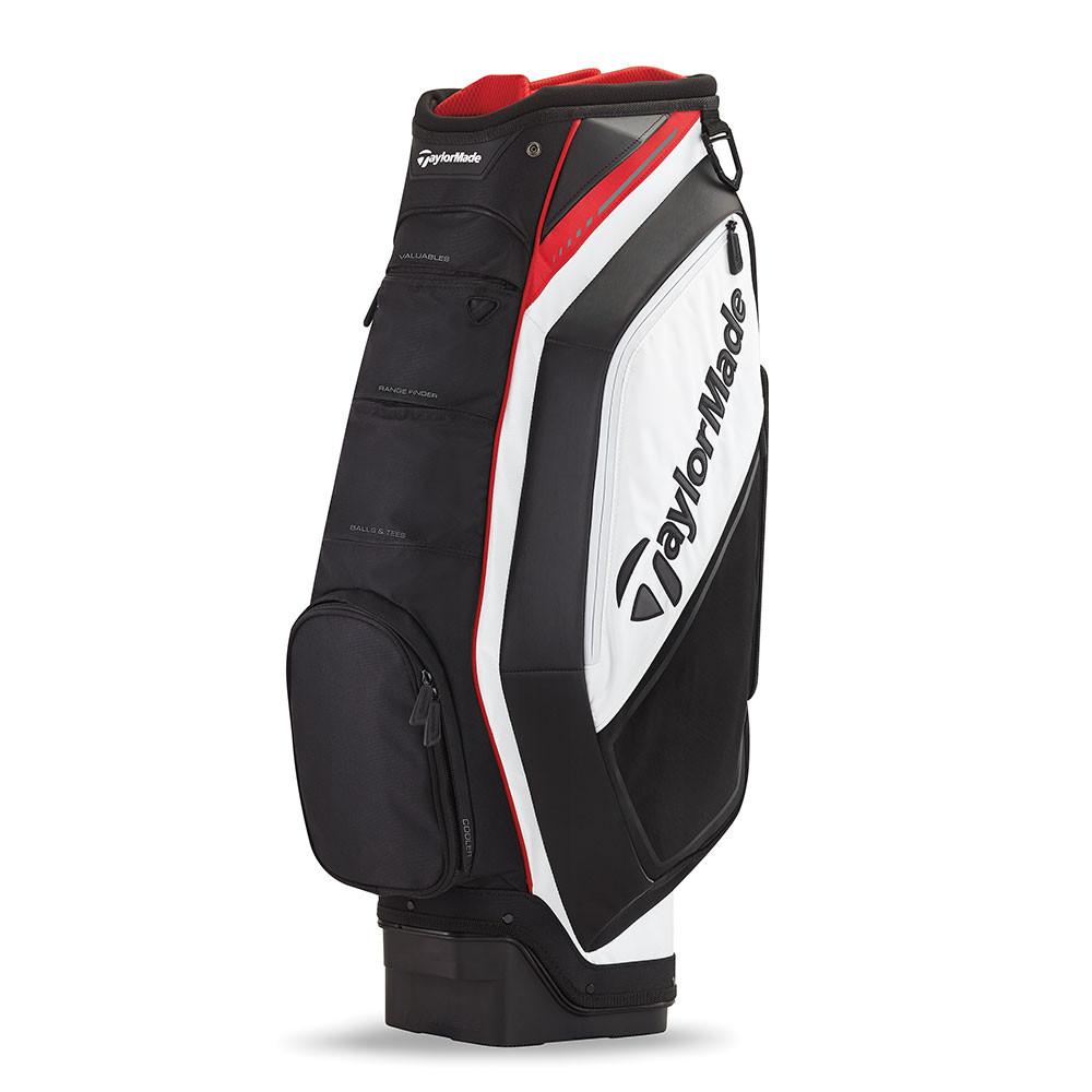 TaylorMade Juggernaut Cart Bag - TaylorMade Golf