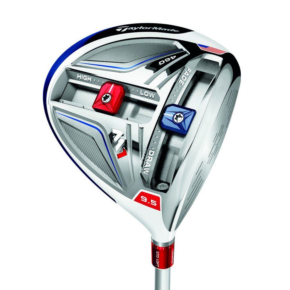 TaylorMade M1 Special Edition Driver - TaylorMade Golf