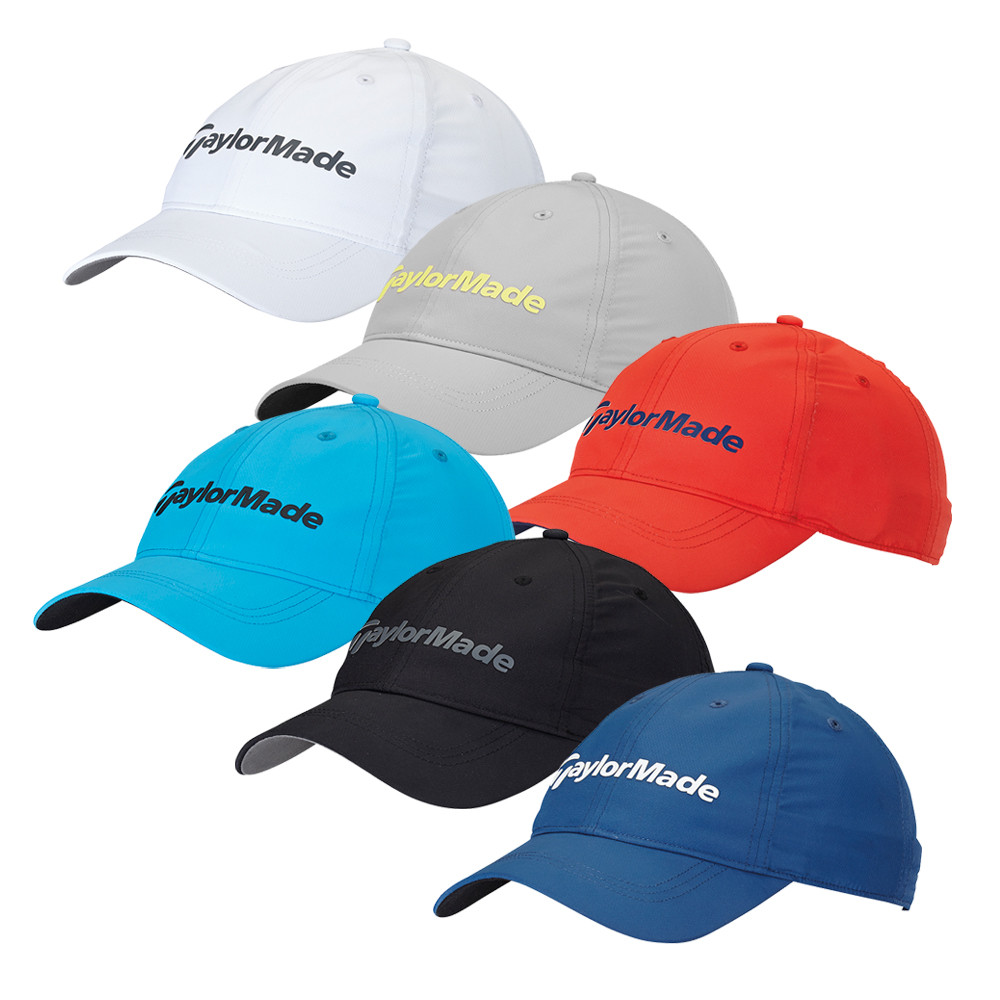 TaylorMade Performance Lite Adjustable Hat - TaylorMade Golf
