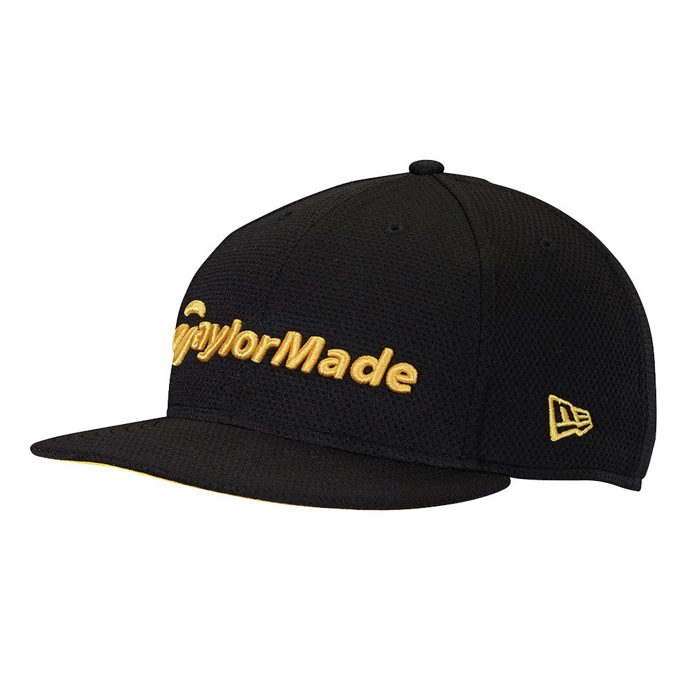 aba11d962bfa5 TaylorMade Performance New Era 9Fifty Snapback Hat - Men s Golf Hats    Headwear - Hurricane Golf