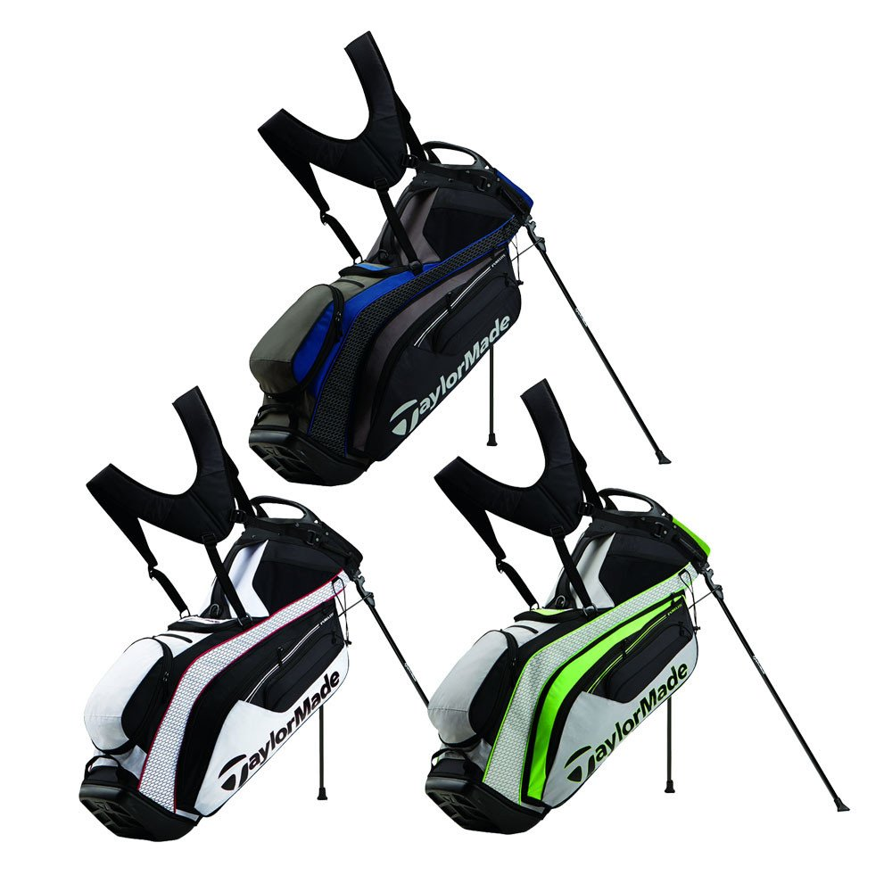 TaylorMade PureLite Stand Bag - TaylorMade Golf