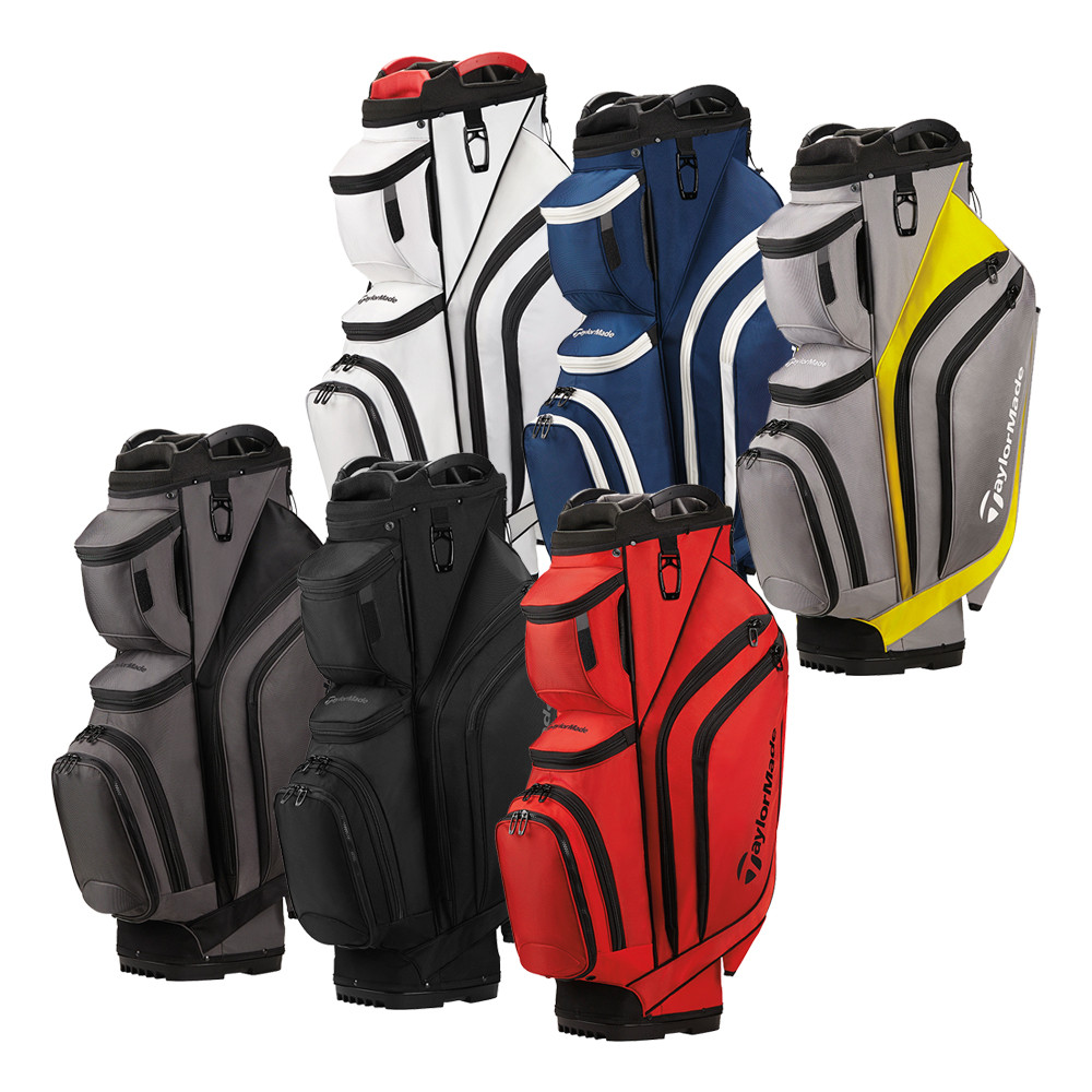 TaylorMade Supreme Cart Bag - Discount Golf Bags - Hurricane Golf on land cruiser golf cart, escalade golf cart, nitrous golf cart, wrangler golf cart, bat-caddy golf cart, planet ev golf cart, miata golf cart, pt cruiser golf cart, rose royce golf cart, bulletproof golf cart, upright caddy golf cart, bagboy golf cart, challenger golf cart, camaro golf cart, hill billy golf cart, fiesta golf cart,