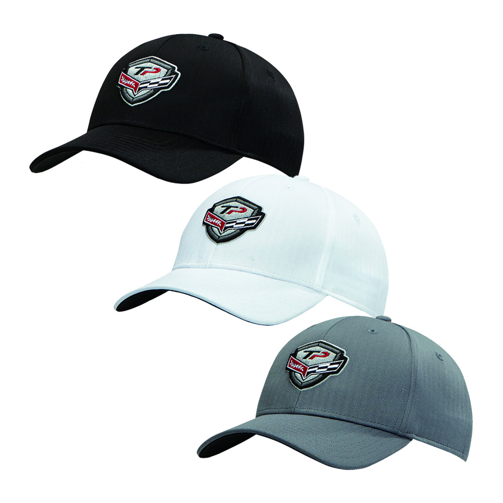 TaylorMade TP Badge Adjustable Hat - TaylorMade Golf