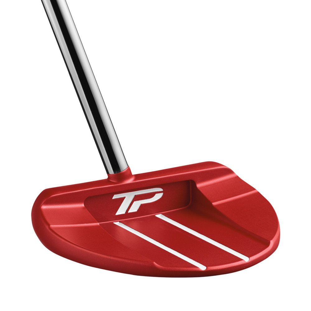 TaylorMade TP Red Collection Ardmore Center Shaft Putter
