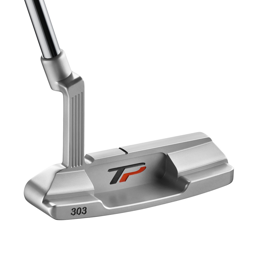 TaylorMade TP Collection Juno Putter Lamkin Grip - TaylorMade Golf