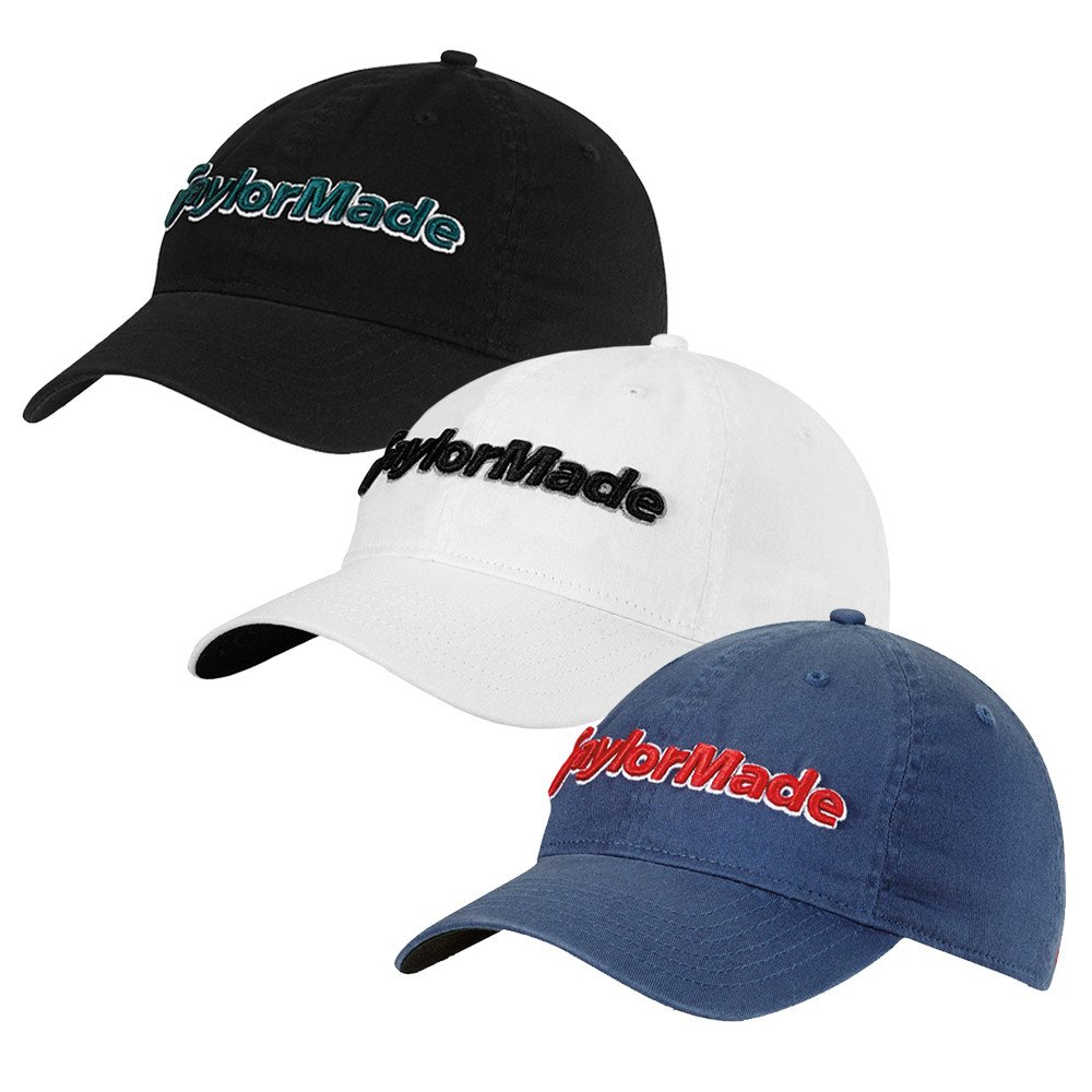 2015 TaylorMade Tradition Adjustable Hat - TaylorMade Golf