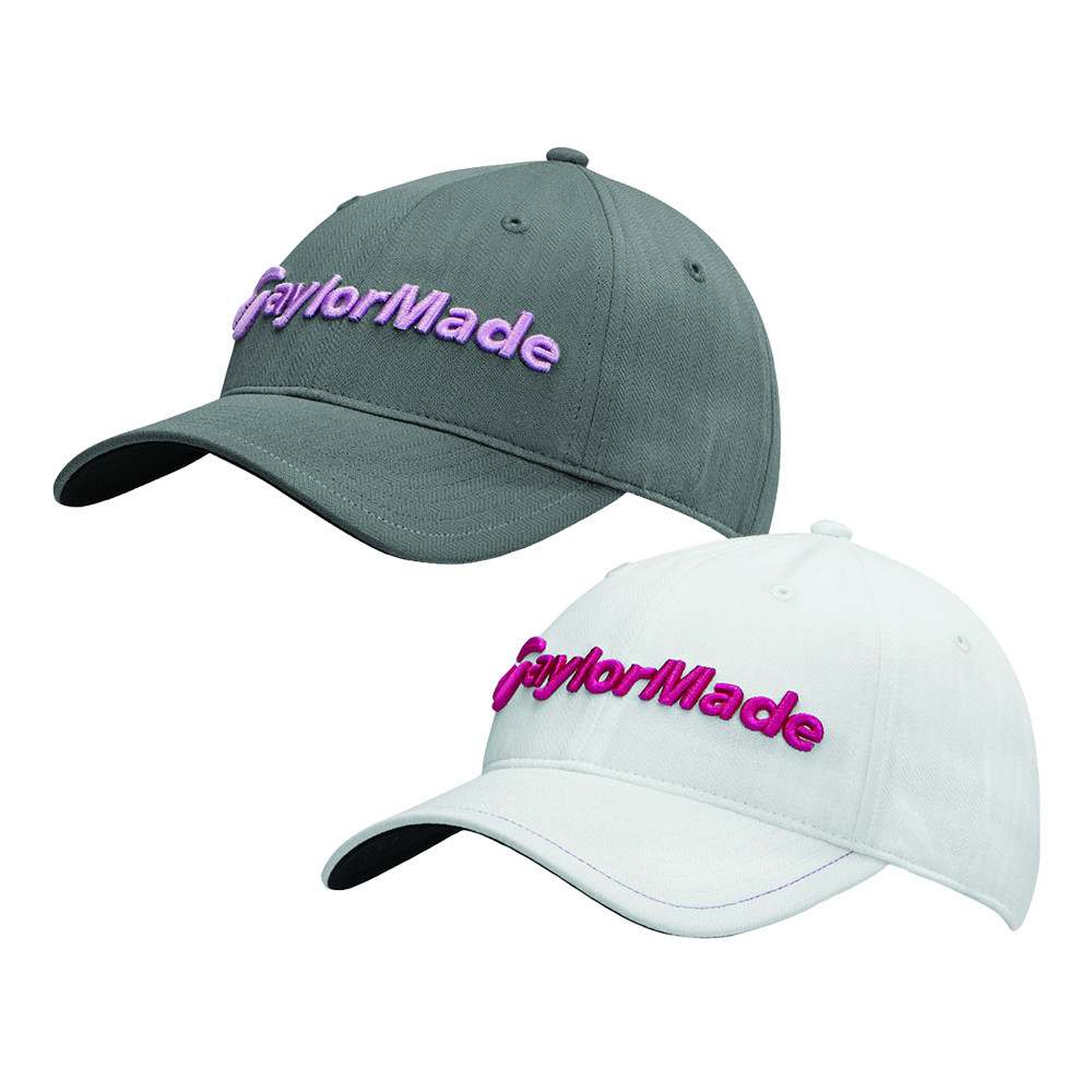 Women s TaylorMade Tour Radar Adjustable Hat - Discount Women s Golf Hats    Headwear - Hurricane Golf c6ade68ea63a