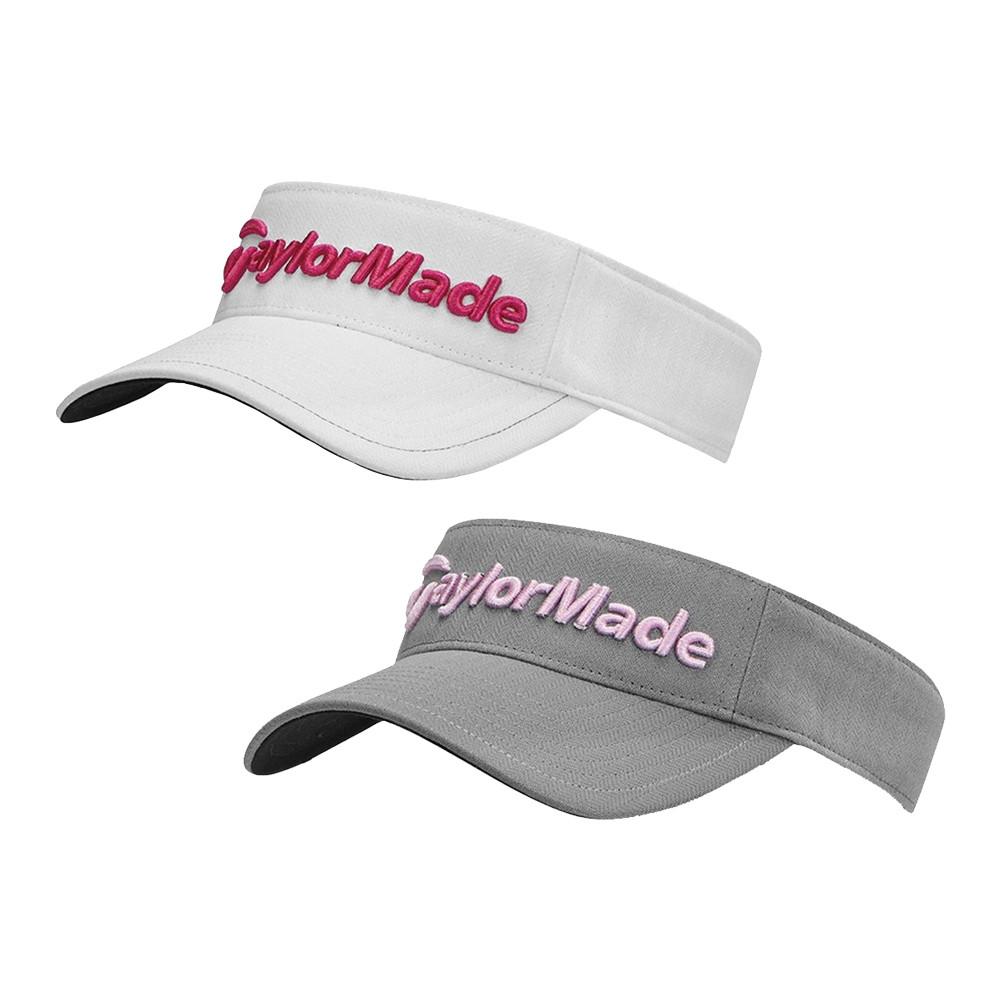 Women's TaylorMade Tour Radar Adjustable Visor - TaylorMade Golf