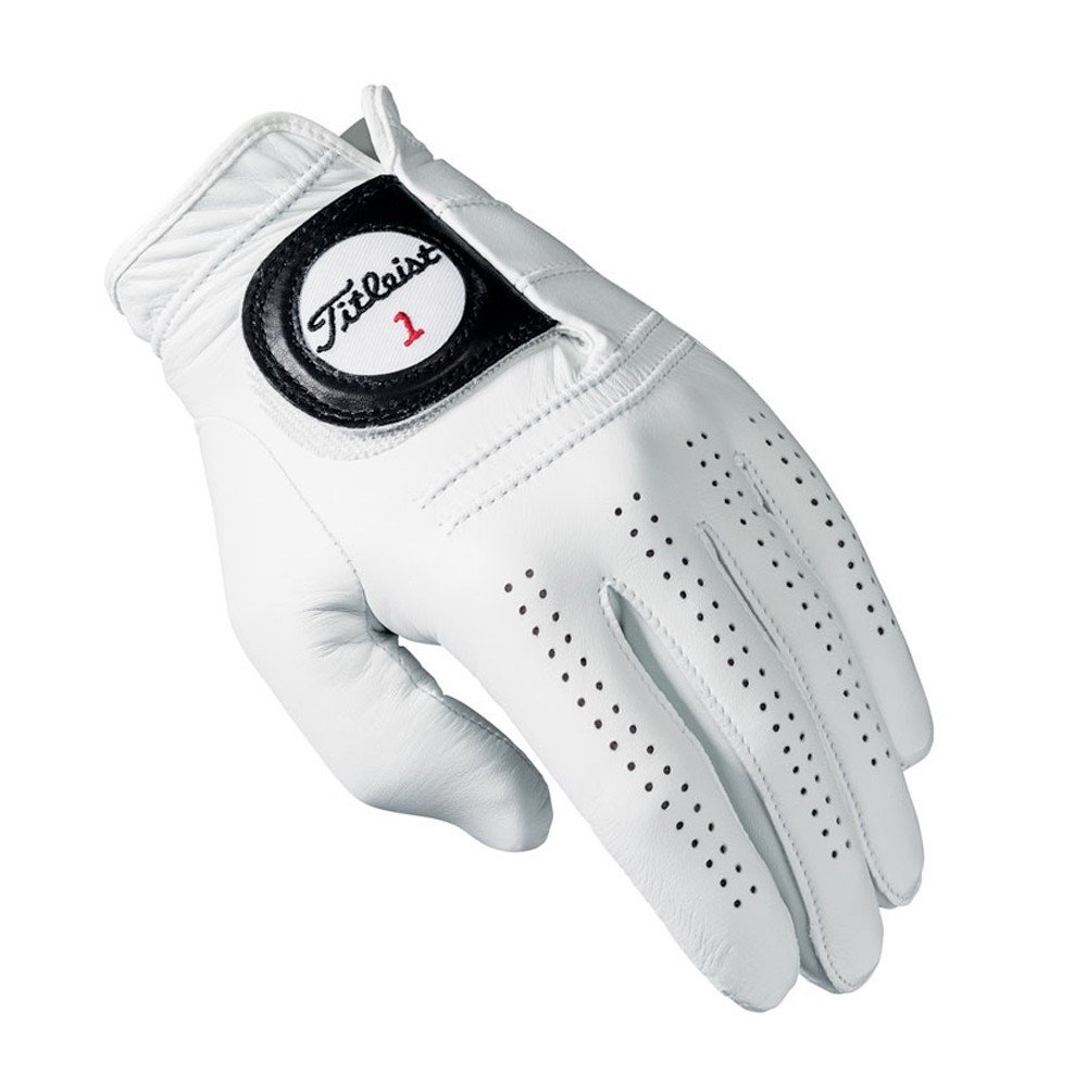 Titleist Players Golf Glove Pearl - Titleist Golf