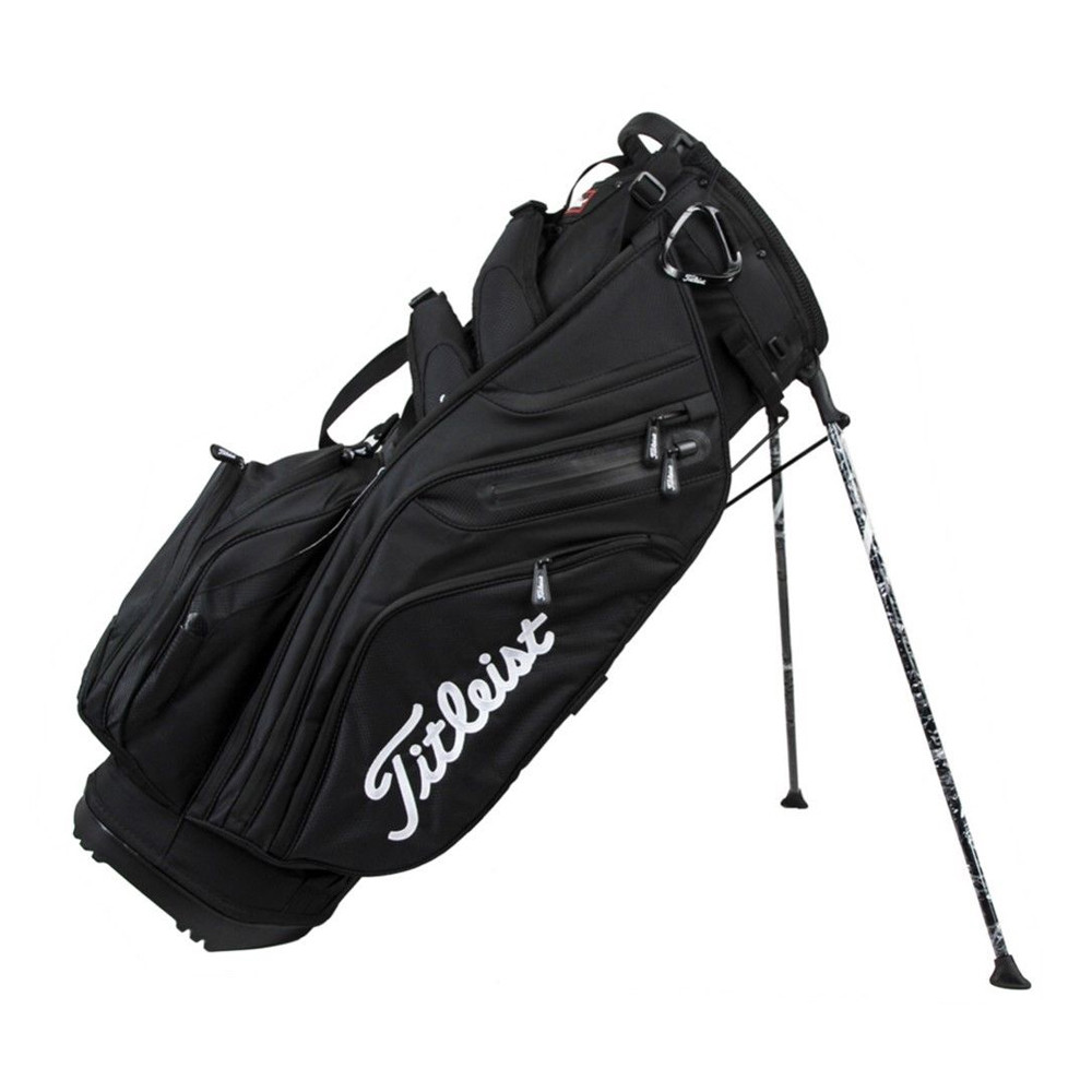 titleist players 14 stand bag discount golf bags. Black Bedroom Furniture Sets. Home Design Ideas