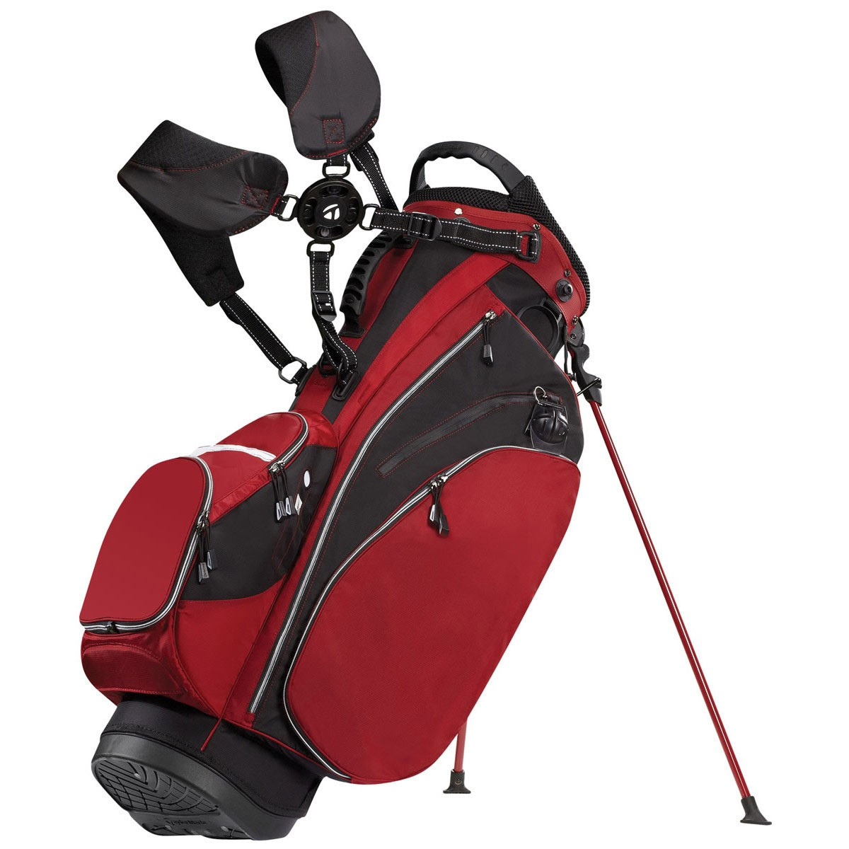 TaylorMade 2012 Approach Stand Bag - TaylorMade Golf