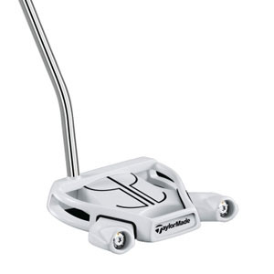 TaylorMade Ghost Spider Belly Putter