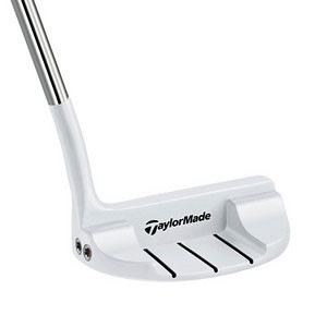 TaylorMade Maranello Ghost Tour Putter