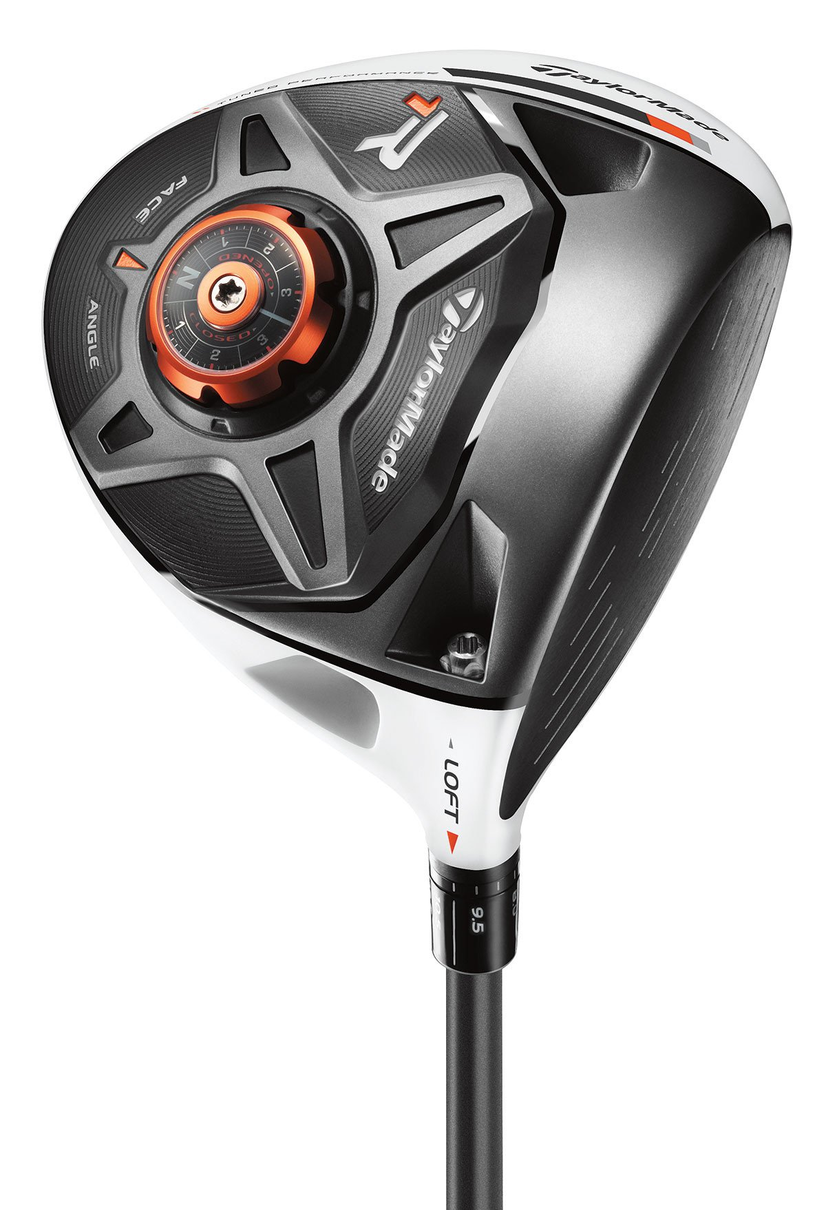 TaylorMade R1 Driver - TaylorMade Golf`