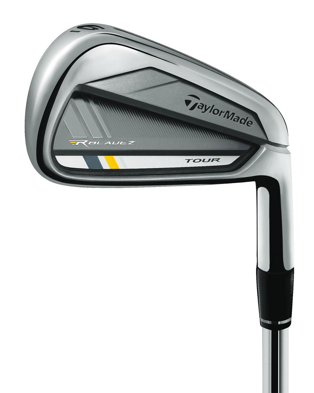 TaylorMade RocketBladez Tour Iron Set - TaylorMade Golf