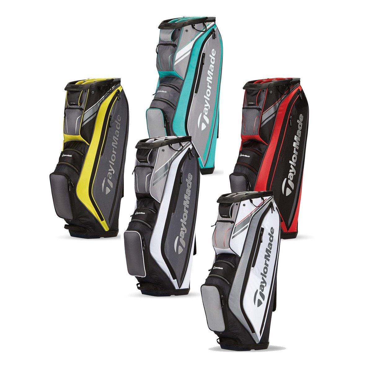 2015 TaylorMade San Clemente Cart Bag - TaylorMade Golf