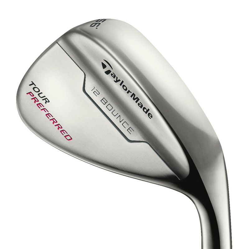 TaylorMade Tour Preferred Wedge - TaylorMade Golf