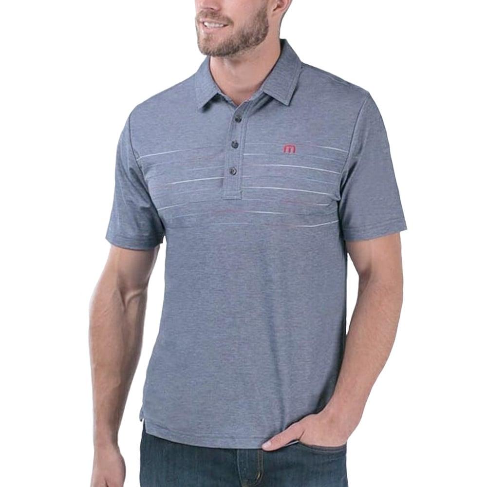 104b15018 Travis Mathew Good Good Polo - Discount Men's Golf Polos and Shirts -  Hurricane Golf
