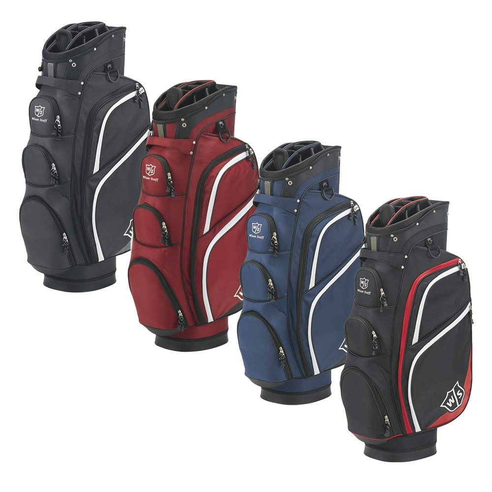 Wilson Staff Cart Plus Bag Golf