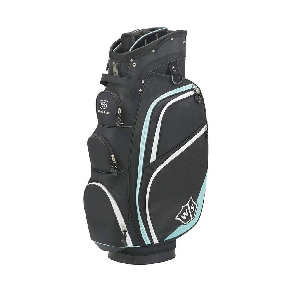 Women's Wilson Staff Cart Plus Bag - Wilson Staff Golf