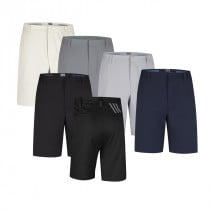 Adidas Purmotion Stretch 3 Stripes Short - Adidas Golf