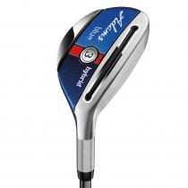 Adams Blue Hybrid - Adams Golf