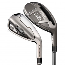 Adams Idea Tech V4.0 Hybrid Iron Set