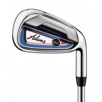 Adams Blue Iron Set - Adams Golf