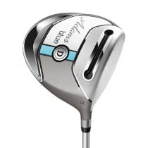 Women's Adams Blue Driver - Adams Golf