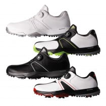 Adidas 360 Traxion BOA Golf Shoes - Adidas Golf