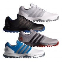 Adidas 360 Traxion Golf Shoes - Adidas Golf