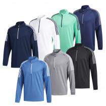 Adidas 3-Stripes Sweatshirt - Adidas Golf