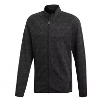 Adidas Men's Golf Adicross Beyond 18 Knit Jacket - Adidas Golf