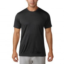 Adidas Men's Golf Adicross No-Show Range Tee