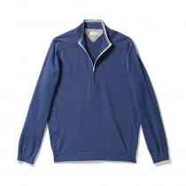 Adidas Adipure Hybrid 1/2 Zip Sweater