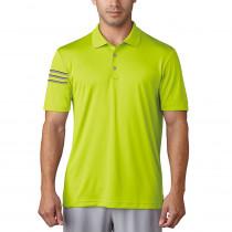 Adidas Climacool 3-Stripe Polo - Adidas Golf
