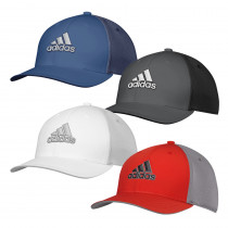 Adidas ClimaCool Tour Fitted Cap - Adidas