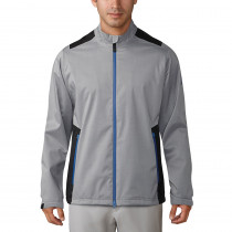 Adidas Climaproof Heathered Rain Jacket