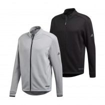 Adidas Climaheat Hybrid Full Zip Jacket - Adidas Golf