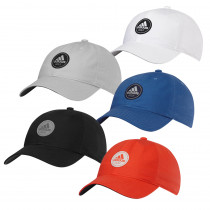 Adidas Cotton Relax Adjustable Cap - Adidas Golf