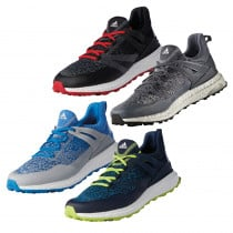 Adidas Crossknit Boost Golf Shoes - Adidas Golf