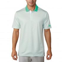 Adidas Essential 2 Color Stripe Polo