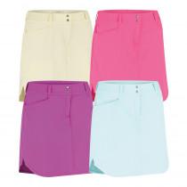 Women's Adidas Essentials 3-Stripe Skort - Adidas Golf